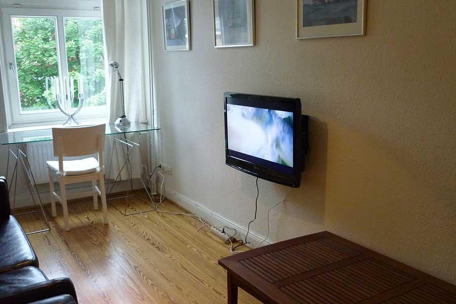 Schedestrasse 7 Moblierte Wohnungen In Hamburg