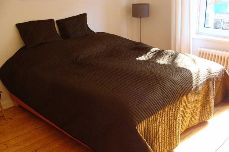 Schlafzimmer Bartelsstrasse 48