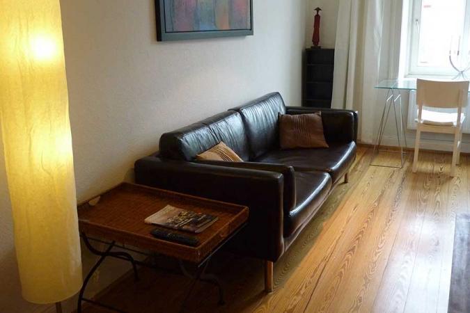 Möblierte Wohnung Hamburg Eppendorf