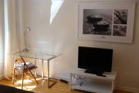Wohnzimmer Bartelsstrasse 48